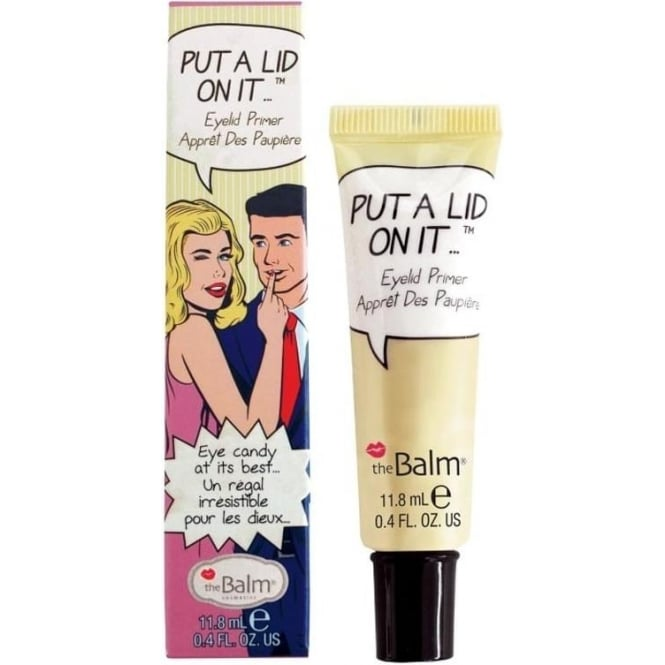 "TheBalm ""Put A Lid On It"" Eyelid Primer 11.8mL"
