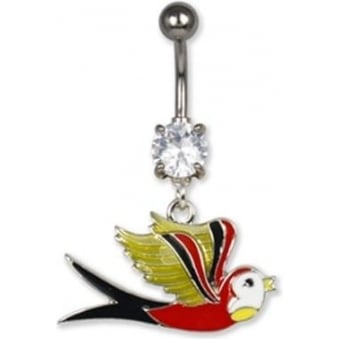 Red Swallow Belly Bar