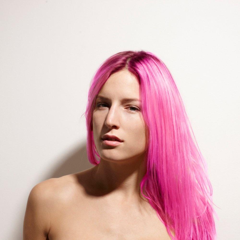 Renbow Crazy Colour Semi Permanent Hair Dye Pinkissimo