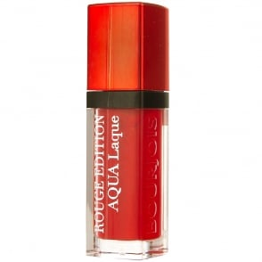 Rouge Edition AQUA Laque Lipstick - Red My Lips 05