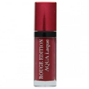 Rouge Edition AQUA Laque Lipstick - Viens Si Tu Roses 04