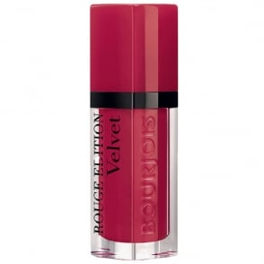 Rouge Edition Velvet Lipstick - Frambourjoise 02