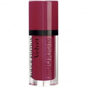 Rouge Edition Velvet Lipstick - Grand Cru 08