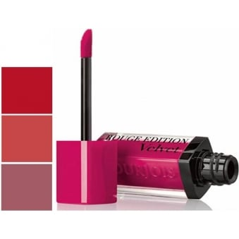 Rouge Edition Velvet Lipstick