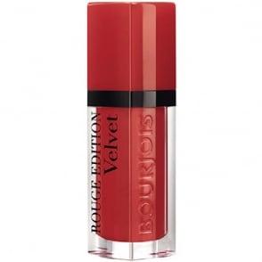 Rouge Edition Velvet Lipstick - Personne Ne Rouge! 01