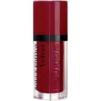 Rouge Edition Velvet Lipstick - Red-Volution 15