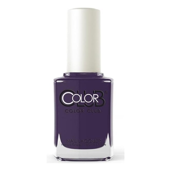 Color Club Safari Garden Nail Polish Collection - Nail-Robi 15mL (1019)