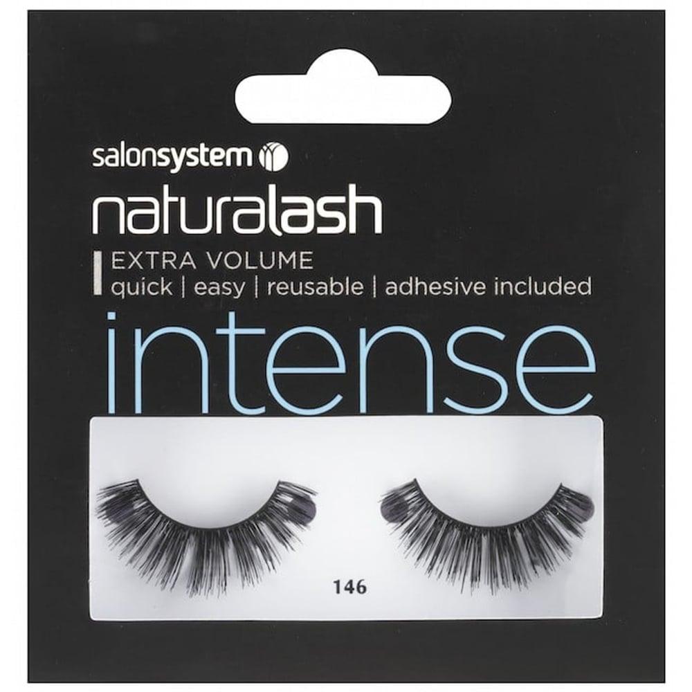 Naturalash Intense No 146 Reusable Eyelashes Adhesive Included