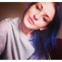 Stargazer Semi Permanent Hair Dye - Blue Black