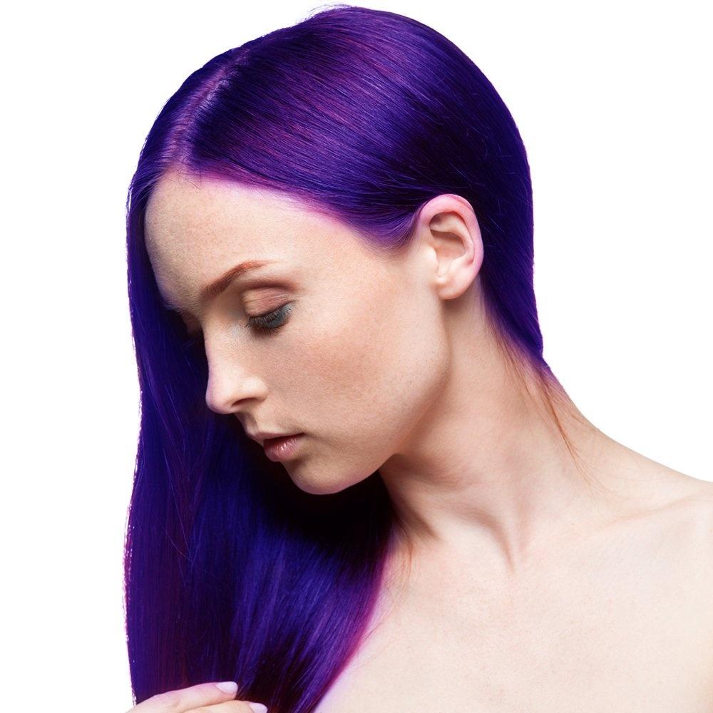 fudge paintbox semipermanent hair dye blueberry hill