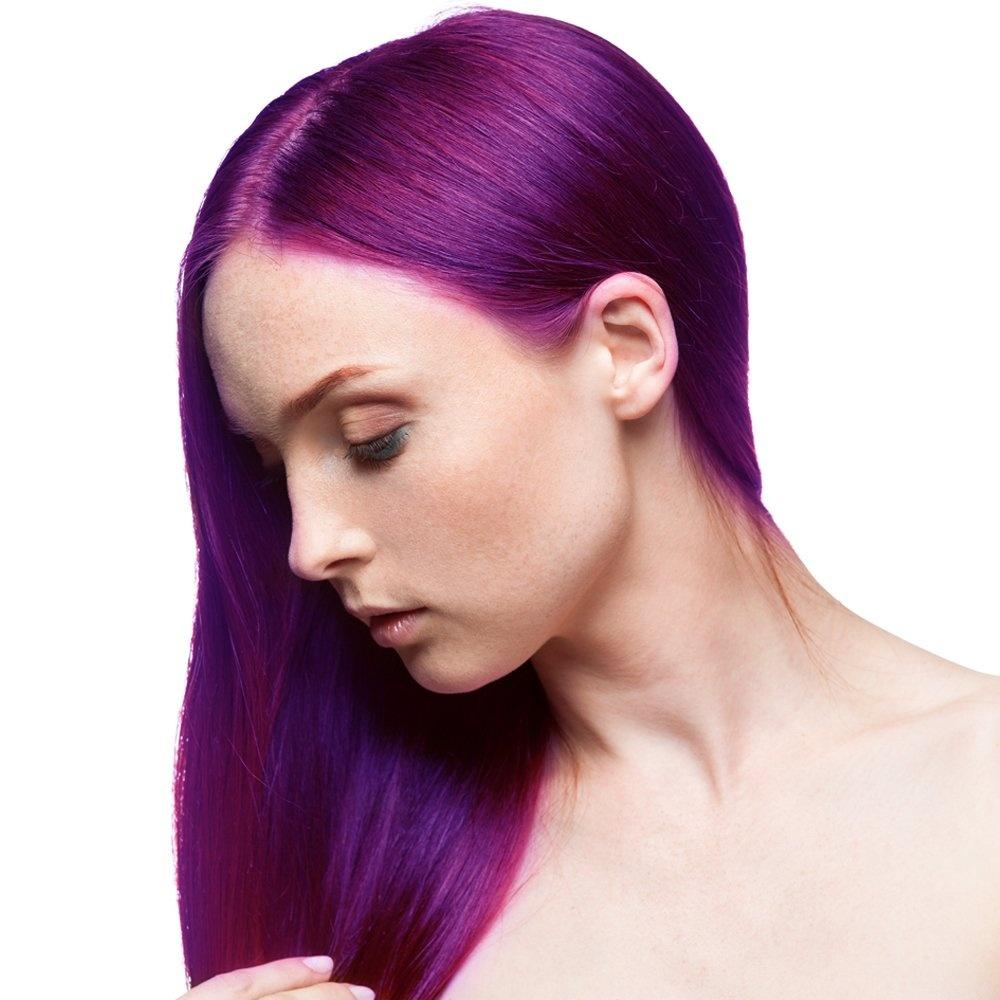 Fudge Paintbox Semi Permanent Hair Dye Raspberry Beret