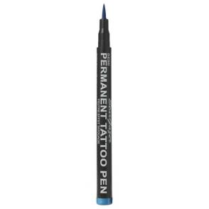 Semi Permanent Tattoo Pens - Light Blue (09)