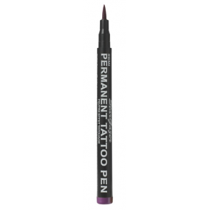 Semi Permanent Tattoo Pens - Purple (07)