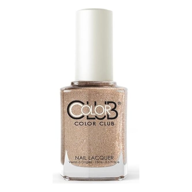 Color Club Seven Deadly Sins Nail Polish Collection - Dirty Money 15mL (1043)