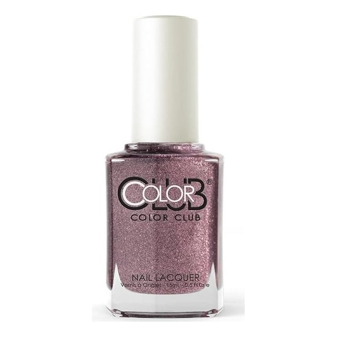 Color Club Seven Deadly Sins Nail Polish Collection - Friends With Benefits 15mL (1045)