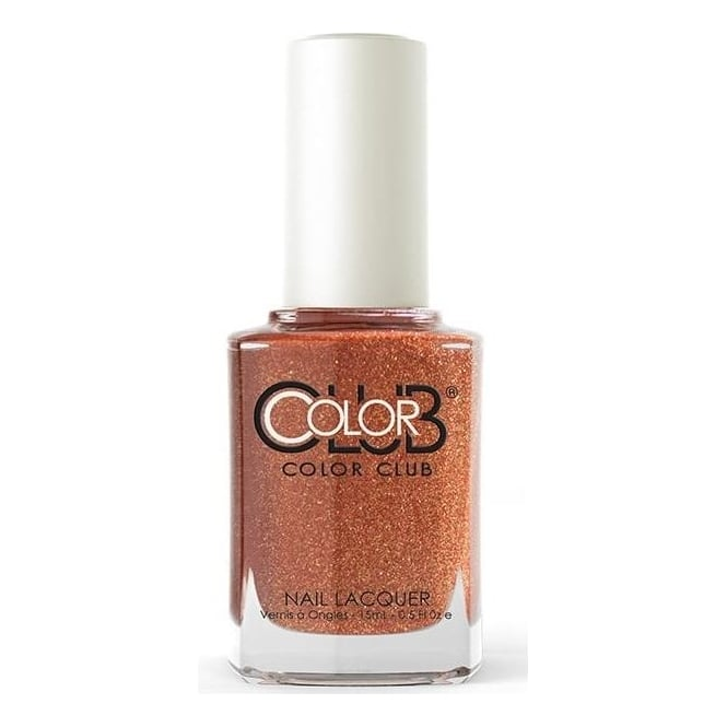Color Club Seven Deadly Sins Nail Polish Collection - Indulge Me 15mL (1047)