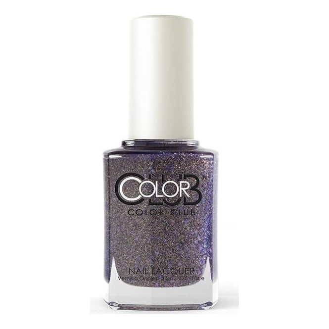 Color Club Seven Deadly Sins Nail Polish Collection - Under Your Spell 15mL (1046)