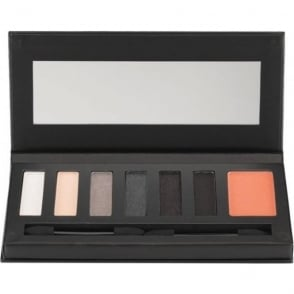 Smokin' Hot Shadow & Blush Palette 9.2g