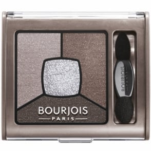 Smoky Stories Quad Eyeshadow Palette - Good Nude 05