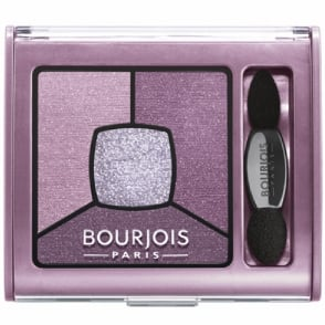 Smoky Stories Quad Eyeshadow Palette - In Mauve Again 07