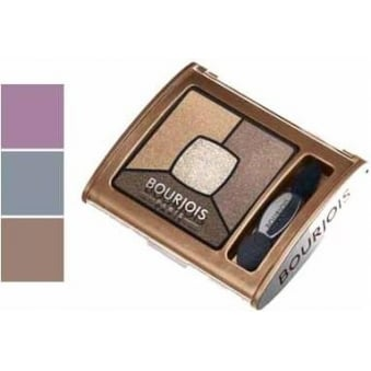 Smoky Stories Quad Eyeshadow Palette