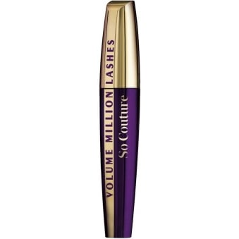 So Couture Volume Million Lashes Mascara  - Black 9.5ml