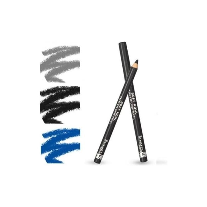Rimmel Soft Kohl Kajal Eye Liner Pencil