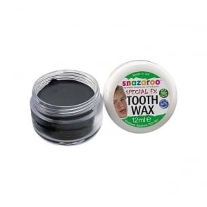 Special FX Black Tooth Wax 12ml