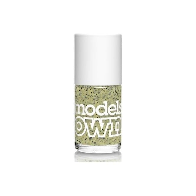 Models Own Speckled Eggs Nail Polish Collection - Goose Yellow