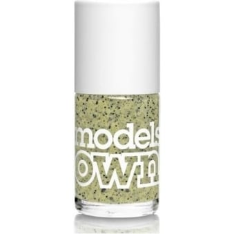 Speckled Eggs Nail Polish Collection - Goose Yellow
