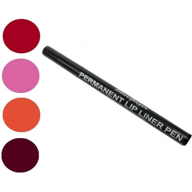 Stargazer - Semi Permanent Lip Liner Pens