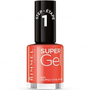 Step 1 Super Gel Polish - Happily Evie After (033) 12ml