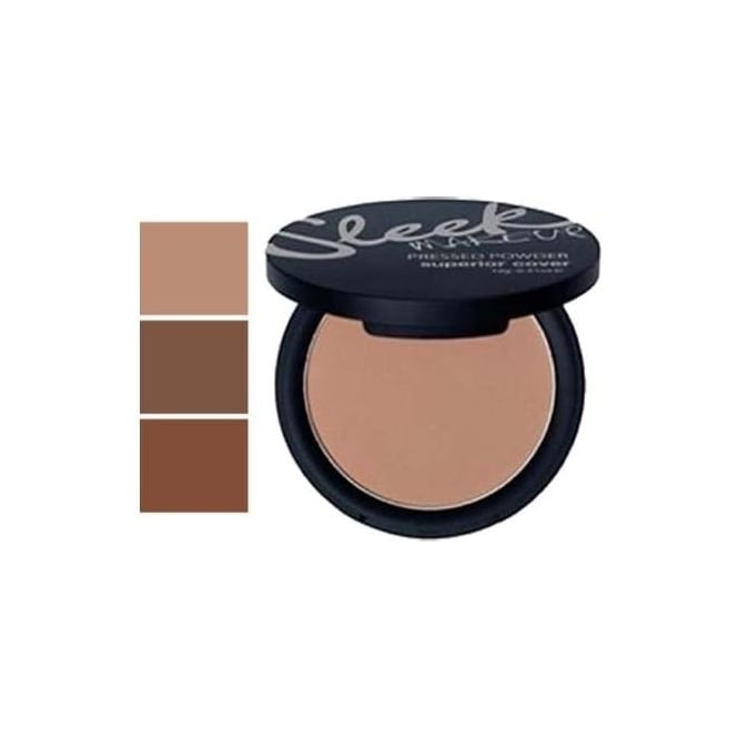 Sleek Make Up Superior Cover Pressed Powders