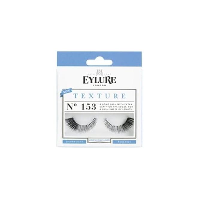 Eylure Texture Strip Lashes False Eyelashes (153)