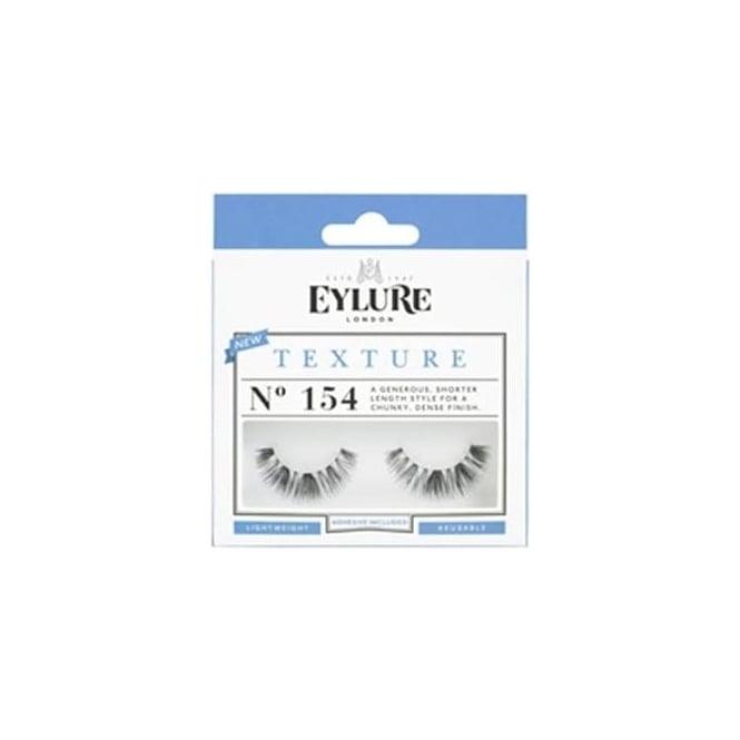 Eylure Texture Strip Lashes False Eyelashes (154)