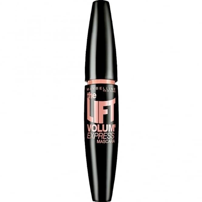 Maybelline The Lift - Volum Express Mascara - Black 10ml