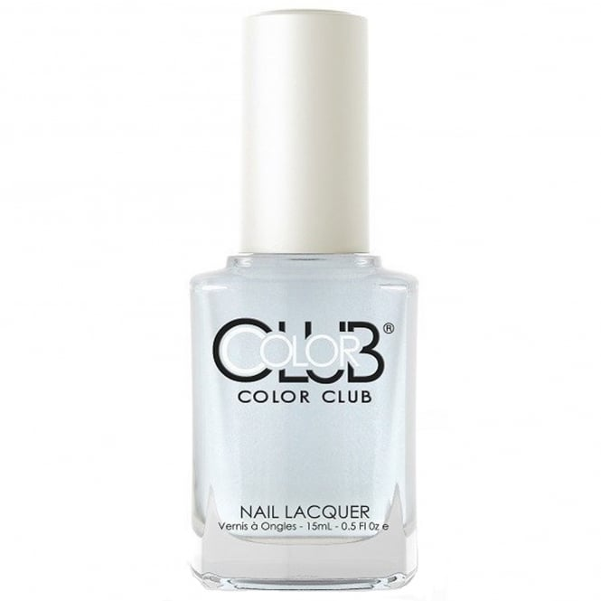 Color Club The New Rules Of Engagement Nail Polish Collection - Eat Drink & Be Married (05A1104) 15ML
