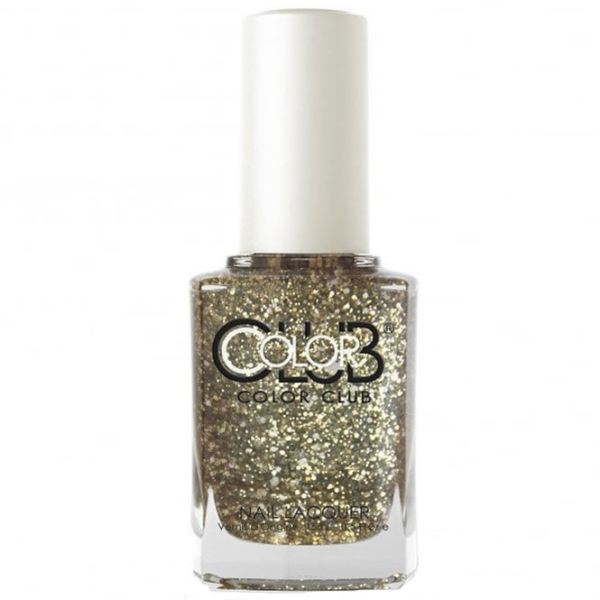 Color Club The New Rules Of Engagement Nail Polish Collection - Toasted (05A1102) 15ML