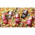 Models Own The Sweet Shop Nail Polish Collection 2014 - Liquorish Allsorts 14ml