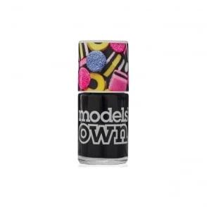 The Sweet Shop Nail Polish Collection 2014 - Liquorish Allsorts 14ml