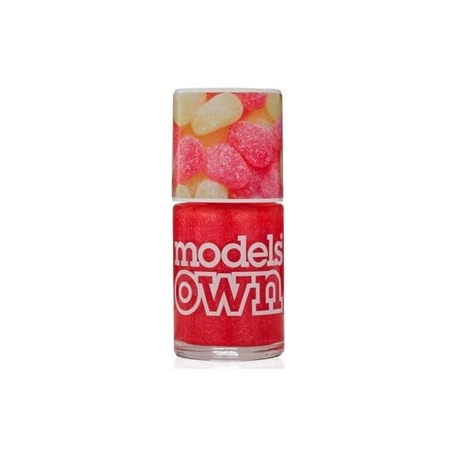 Models Own The Sweet Shop Nail Polish Collection 2014 - Pear Drops 14ml