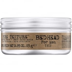 Bed Head B For Men Pure Texture Molding Paste 83g