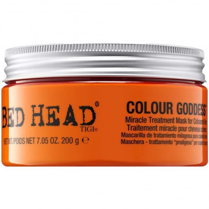 Tigi Bed Head Colour Goddess - Miracle Treatment Mask 200g
