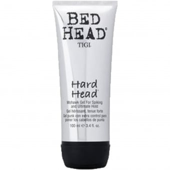 Bed Head Hard Head - Mohawk Gel 100ml