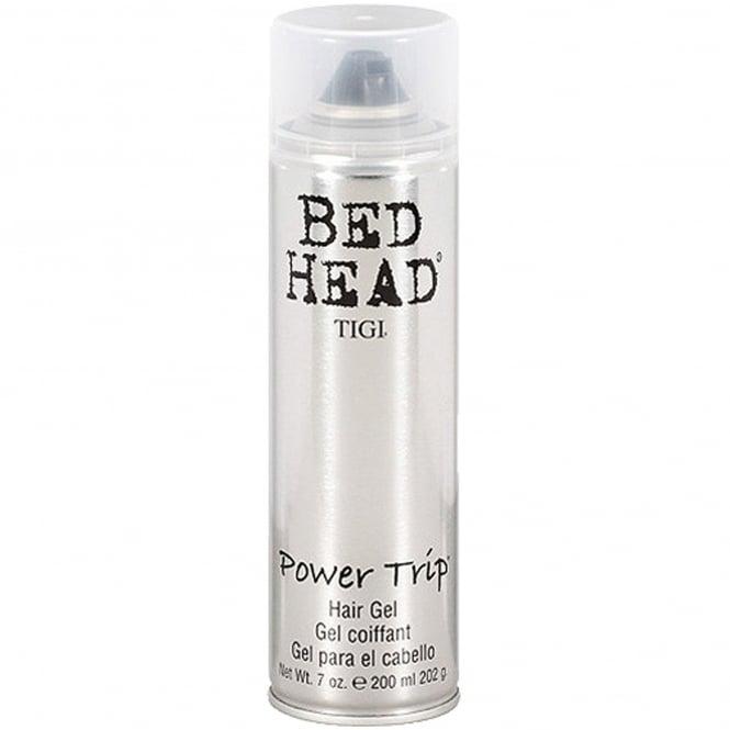 Tigi Bed Head - Power Trip Hair Gel 200ml