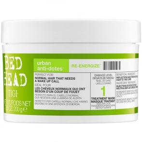Bed Head Urban Antidotes Re-Energize Treatment Mask 200g