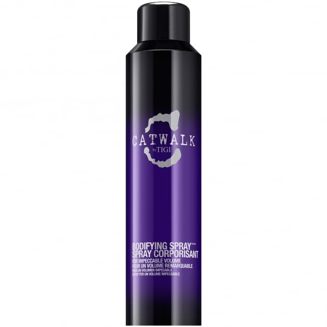 Tigi Catwalk Oscar Collection 2014 - Bodifying Spray For Impeccable Volume 240ml