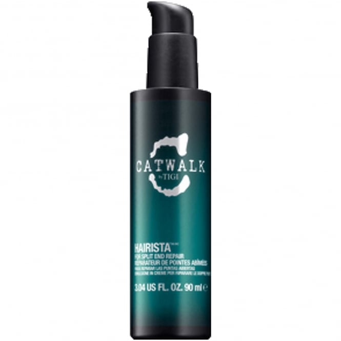 Tigi Catwalk Oscar Collection 2014 - Hairista Cream For Split End Repair 90ml