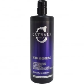 Catwalk - Your Highness Elevating Conditioner For Fine, Lifeless Hair 750ml
