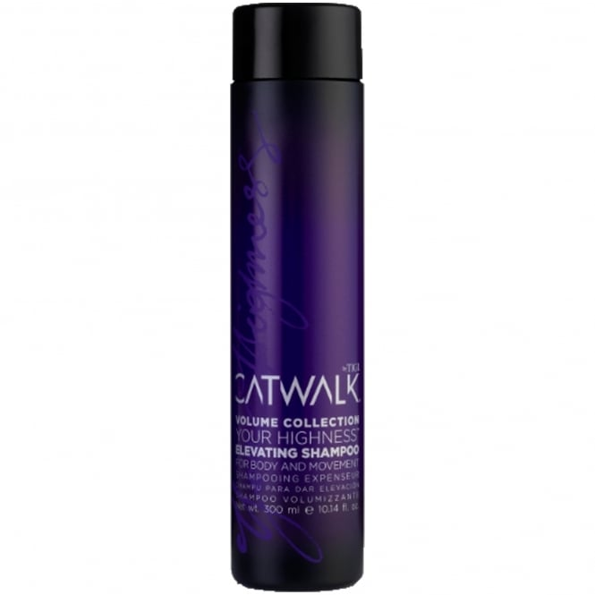 Tigi Catwalk - Your Highness Elevating Shampoo For Body and Movement 300ml